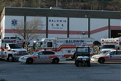 Baldwin Emergency Medical Services