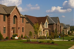 New Homes in Pleasant Hills